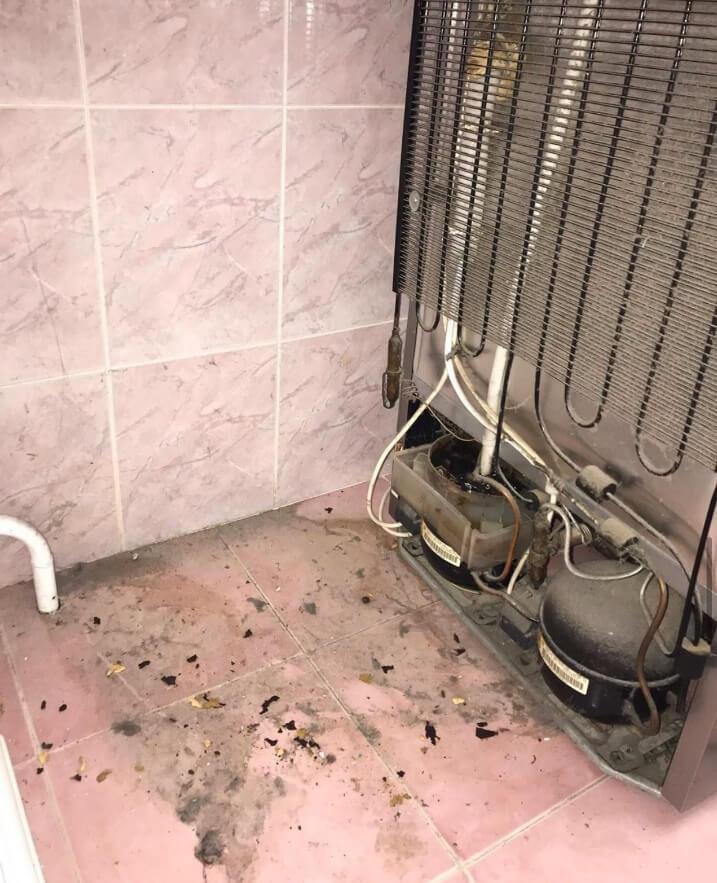Уборка дома в Волжском